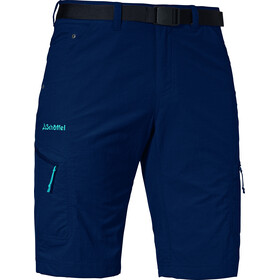 Schöffel Silvaplana2 Shorts Herren dress blues